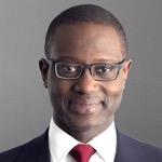 Tidjane Thiam, Credit Suisse