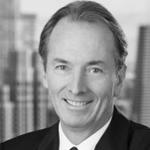 James Gorman, Morgan Stanley