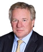 CEO of Aberdeen