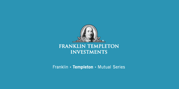 franklin templation - franklin templeton logo