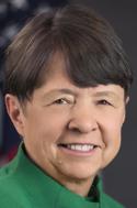 Mary Jo White, SEC