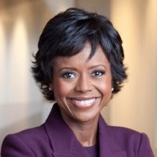 Mellody Hobson, Ariel Investments